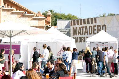 Mercado de los productores Matadero