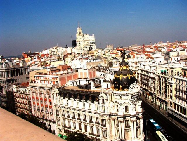 Gran Via con Alcalá