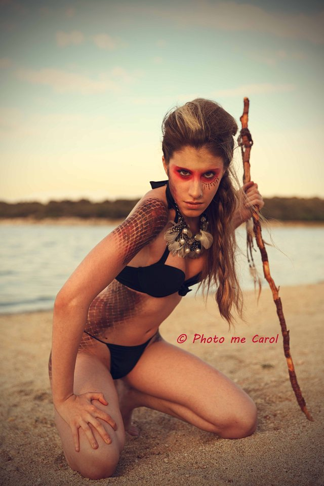 Wild Andrea